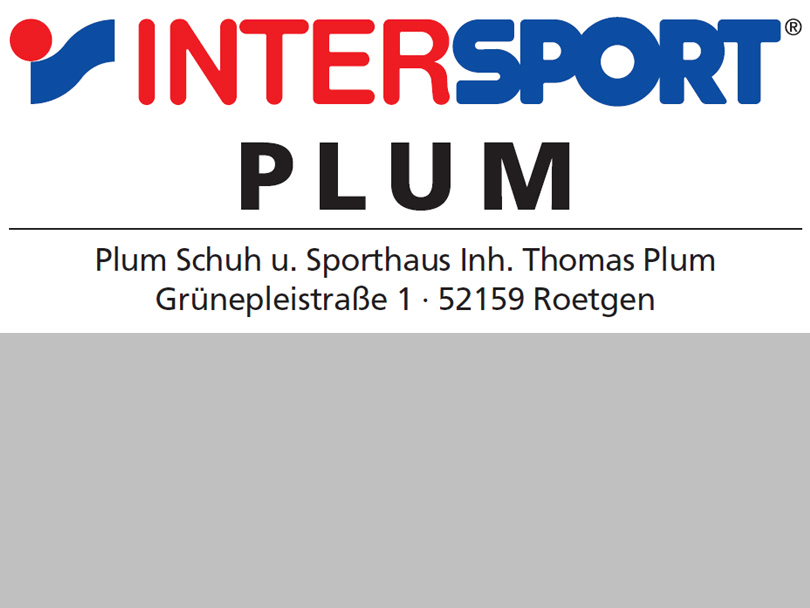 Intersport Plum